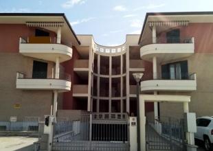 Appartamento con terrazza a Roseto degli Abruzzi