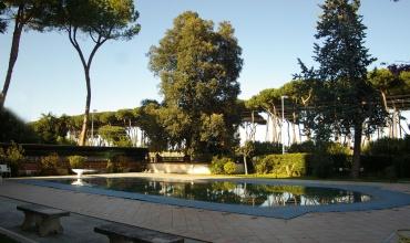 Appartamento con piscina in vendita a Pineto
