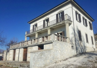 Pescina,12 Locali Locali,4 BagniBagni,Villa,Via Giosuè Carducci,1407