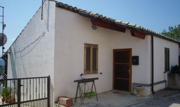 Villa San Romualdo,Castilenti,1 Locale Locali,1 BagnoBagni,Casa indipendente,Via Gran Sasso 14,1413