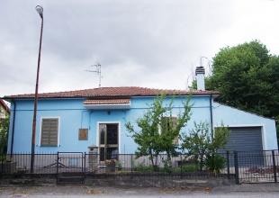 Villa San Romualdo,Castilenti,2 Locali Locali,2 BagniBagni,Villa,Via Abruzzo 25,1416