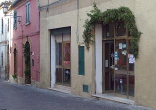 Atri,1 Locale Locali,1 BagnoBagni,Commerciale,Via Picena 74,1421