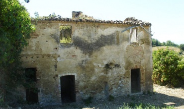 Atri,Rustico / Casale,Contrada Rocca,1446