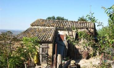 Atri,1 Locale Locali,Rustico / Casale,Contrada Rocca,1447