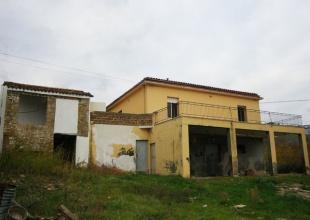 Contrada Valle Traglia,Castiglione Messer Raimondo,2 Locali Locali,1 BagnoBagni,Rustico / Casale,Contrada Valle Traglia,1448