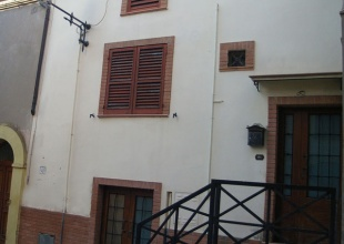 Atri,1 Locale Locali,2 BagniBagni,Casa indipendente,Via Picena 38,1451