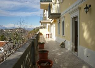 Atri,2 Locali Locali,2 BagniBagni,Appartamento,Viale Risorgimento 42,1452